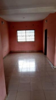 Clean 3 Bedrooms Flat, Abule Egba, New Oko-oba, Agege, Lagos, Flat for Rent