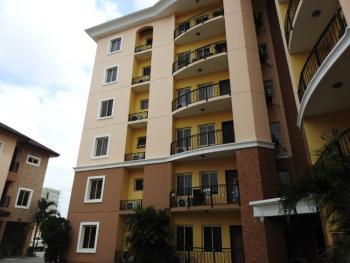4 Bedrooms Flat, Road 14, Lekki Phase 1, Lekki, Lagos, Flat for Rent