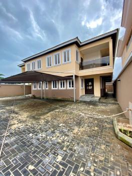 Brand New 4 Bedroom Semi Detached Duplex with a Bq, Ikoyi, Lagos, Semi-detached Duplex for Rent
