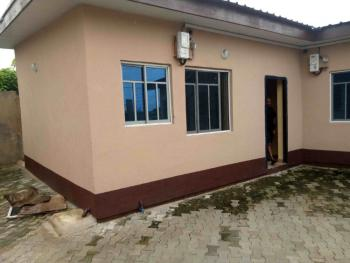 a Nice Room Self Contained, Behind Abraham Adesanya, Ajiwe, Ajah, Lagos, Self Contained (single Rooms) for Rent
