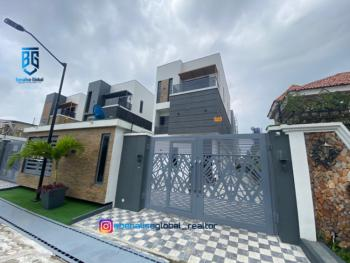 Newly Built 5 Bedroom Detached Duplex with a Swimming Pool and a Bq, Lekki Phase 1, Lekki, Lagos, Detached Duplex for Sale