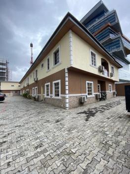 Nicely Built 4 Bedrooms Terraced Duplex with Bq, Ikoyi, Lagos, Terraced Duplex for Rent