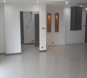 Serviced 4 Bedroom Flat Code Visland, Cooper Road, Old Ikoyi, Ikoyi, Lagos, Flat for Rent