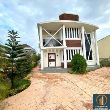 Magnificent 4 Bedrooms Detached House., Pinnock Beach Estate., Osapa, Lekki, Lagos, Detached Duplex for Sale