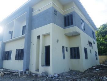4 Bedroom Semi Detached Duplex., Before Stella Maris School, Life Camp, Gwarinpa, Abuja, Semi-detached Duplex for Sale