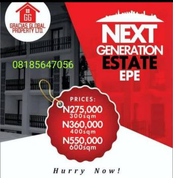 Cheap Land, Gracias Next Generation Estate, Epe, Lagos, Mixed-use Land for Sale