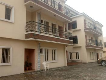 Lovely 2 Bedroom Apartment, Osapa, Lekki, Lagos, Terraced Bungalow for Rent