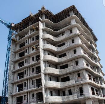 Luxury High Rise Apartments Selling, Lekki Phase 1, Lekki, Lagos, Mini Flat for Sale