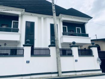 4 Bedroom Semi Detached Duplex with Bq, Shoprite Osapa Lekki, Osapa, Lekki, Lagos, Semi-detached Duplex for Sale