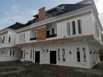 4 Bedrooms Semi Detached Available, Oral Estate, Second Toll Gate, Lekki, Lagos, Flat for Rent