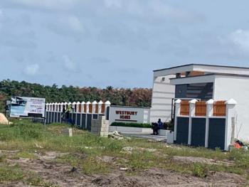 C of O Landed Property in an Exclusive Estate, Eleko Beach Road, Bogije, Ibeju Lekki, Lagos, Residential Land for Sale