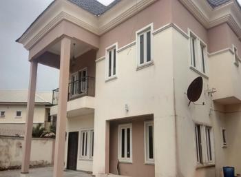 4 Bedroom Duplex with a Room Bq Code Visland, Road 3, West End Estate, Ikota, Lekki, Lagos, Detached Duplex for Rent