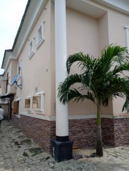 Striking 3 Bedroom Apartment at a Secured Environment, Blenco, Sangotedo, Ajah, Lagos, House for Rent