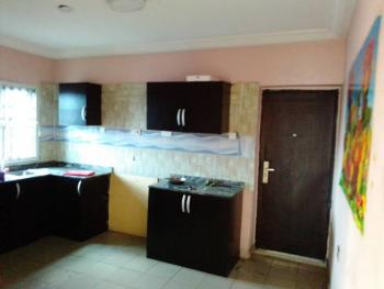 3 Bedroom Flat with All Room Ensuite, Visitors Toilet, Wardrobe., Mabo Street Off Ishaga Road, Surulere, Lagos, Flat for Rent
