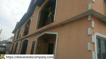 8 Flats of Self Contained Very Clean Upstairs., Otokutu,, Warri, Delta, Commercial Property for Sale