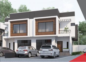 Luxury 4 Bedroom Semi-detached Duplex + Bq, Atlantis 3, Jakande, Lekki, Lagos, Semi-detached Duplex for Sale