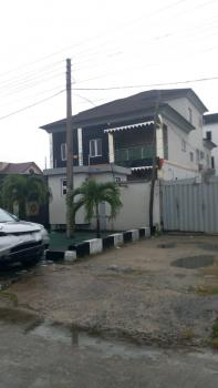 5 Bedroom Detached Duplex., Off Admiralty, Lekki Phase 1, Lekki, Lagos, Restaurant / Bar for Rent