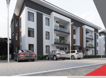 Beautiful Built 4 Bedroom Terraced Duplex with B/q, Atlantis, Jakande, Lekki, Lagos, Terraced Duplex for Sale