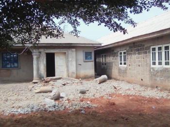 Blocks of 3 Bedroom Flat and 2 Self Contained., Ikorodu, Ikorodu, Lagos, Block of Flats for Sale