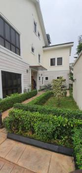 Spacious 6 Bedrooms Detached Duplex with 1 Room Bq, Old Ikoyi, Ikoyi, Lagos, House for Rent