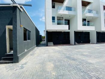 5 Units of 4 Bedroom (all Ensuite) Terrace, Victoria Island (vi), Lagos, Terraced Duplex for Sale