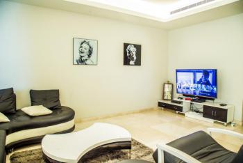 Luxury 3 Bedroom Apartment, Eko Atlantic, Victoria Island (vi), Lagos, Flat Short Let