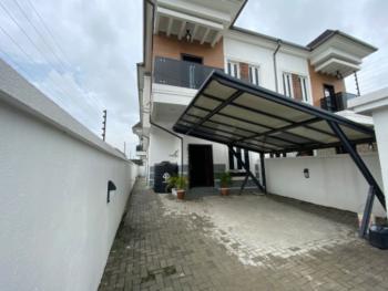 Well Finished 4 Bedroom Semi Detached Duplex, Ologolo, Lekki, Lagos, Semi-detached Duplex for Sale