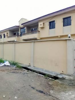 3 Bedroom Flat Newly Renovated, Ebute, Central, Ebute, Ikorodu, Lagos, Flat for Rent