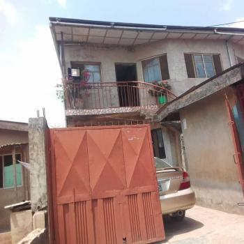 a Block of 5 Flats on a Half Plot of Land, Ile Iiwe Bustop, Meiran., Ijaiye, Lagos, Block of Flats for Sale