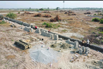 Plots of Very Pure Dry Land with  Good Title, Ibeju Lekki, Lagos, Residential Land for Sale