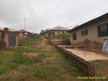 About 600sm Land, Ologuneru, Ibadan, Oyo, Residential Land for Sale