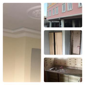 2 Bedroom Apartment, Lake Front, Alapere, Ketu, Lagos, Terraced Duplex for Rent