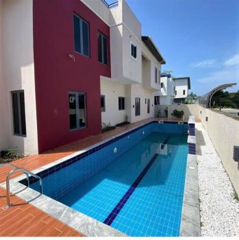 Massive 5 Bedroom Fully Detached Duplex, Admiralty Way,, Lekki Phase 1, Lekki, Lagos, Detached Duplex for Sale