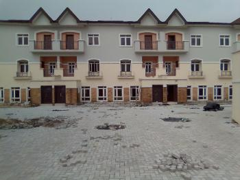 an Exquisitely Superb Finished 4 Bedroom Terrace Duplex + Bq., Off Bode Thomas, Bode Thomas, Surulere, Lagos, Terraced Duplex for Sale