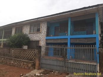 Twin Duplex of About 4 Bedrooms Each, Old Bodija Estate, Old Bodija, Ibadan, Oyo, Detached Duplex for Sale