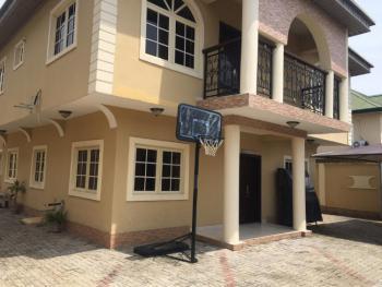 5 Bedroom Detached Duplex, Raufu Isola Lemomu Street, Agungi, Lekki, Lagos, Detached Duplex for Rent