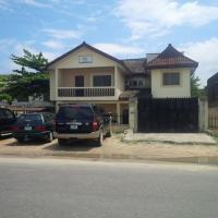 Renovated 5 Bedroom Detached House With 3 Rooms Boys Quarters, Gra Phase 2, Port Harcourt, Rivers, 5 Bedroom Commercial Property For Rent