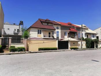 a Four 4 Bedroom Semi Detached House with Gov Consent, Off Palace Road, Oniru, Victoria Island (vi), Lagos, Semi-detached Duplex for Sale