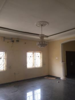 4 Bedroom Fully Detached Bungalow., Life Camp, Gwarinpa, Abuja, Detached Bungalow for Rent