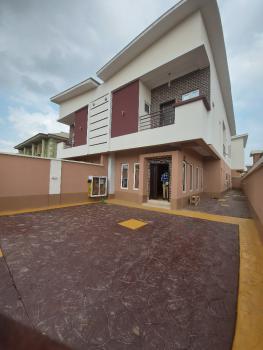 Newly Built & Well Designed Detached Duplex, Gra, Magodo, Lagos, Semi-detached Duplex for Sale