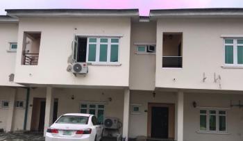 Fully Serviced 3 Bedroom with Bq., Paradise Estate Off Chevron Drive, Lekki Phase 1, Lekki, Lagos, Terraced Duplex for Rent