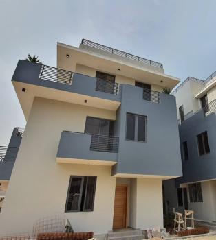 Luxuriously Finished  4 Bedroom Semi Detached Duplex at Banana Island, Banana Island, Ikoyi, Lagos, Semi-detached Duplex for Sale