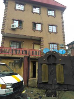 a Room Self Contained, Damole, Bariga, Shomolu, Lagos, Self Contained (single Rooms) for Rent