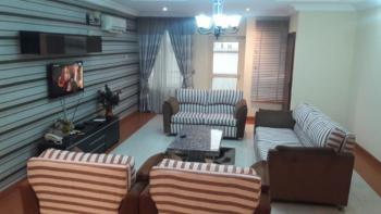 Furnished 3 Bedrooms Flat with 1 Room Bq, Oniru Estate, Oniru, Victoria Island (vi), Lagos, Flat Short Let