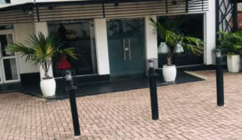 Spacious Shop Space, Wuse 2, Abuja, Plaza / Complex / Mall for Rent