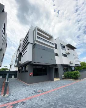 Luxuriously Finished Semi Detached Duplex, Banana Island Road, Banana Island, Ikoyi, Lagos, Semi-detached Duplex for Rent