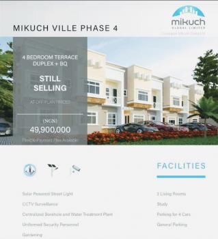 2 Bedroom Flat, Gaduwa, Abuja, House for Sale