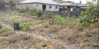 Fence and Gated Plot of Land, Peace Valley Estate, Orudu Agira, Oke Aro, Agbado, Ifo, Ogun, Residential Land for Sale