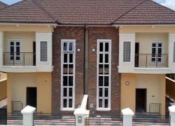 4 Bedroom Semi-detached Duplex, Ologolo, Jakande, Lekki, Lagos, Semi-detached Duplex for Sale