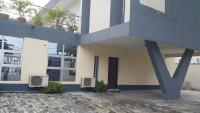 10 Rooms Furnished Office Space (semi-detached Duplex), Victoria Island (vi), Lagos, 10 Bedroom Office For Rent